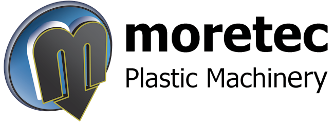 Moretec Plastic Machinery B.V. Driebanweg 27 1607 ML Hem - Tel: 0031 (0)229 279030 - E-mail: sales@moretec.nl